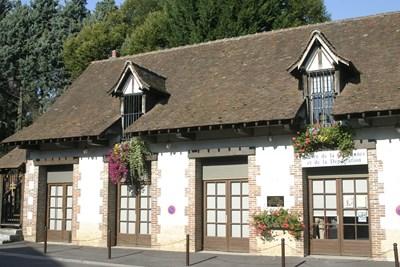 Musée de la Résistance et de la Déportation à Forges-les-eaux